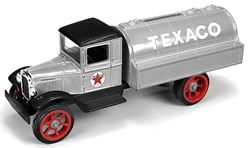 Texaco Truck Series #29 (1:34), Round 2 Model Airplanes Item Number CP7011