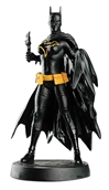 Batgirl - DC Comics Super Hero Collection  - Officially Licensed Figure  - Hand-Painted Metallic Resin  - Includes Magazine
