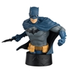 Batman - DC Universe Collectors Bust  - Includes magazine packed with information about the character  - Approximately 5 inches tall