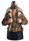 Bane - DC Universe Collectors Bust  - Includes magazine packed with information about the character  - Approximately 5 inches tall