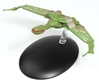 Star Trek - Klingon Bird-of-Prey B'rel class Warship