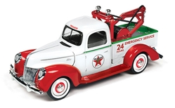 Texaco - 1940 Ford Wrecker (1:18)