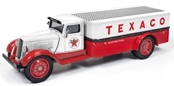 Texaco Truck Series #33 2016 Regular Edition (1:38)
