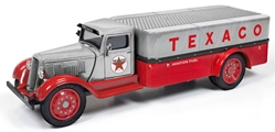Texaco Truck Series #33 2016 Special Edition (1:38)