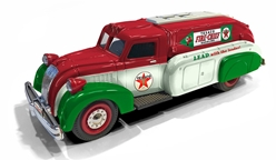Texaco - 1939 Dodge Airflow Tanker Truck (1:38)
