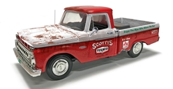 Texaco - 1966 Ford F-100 Pickup - #13 (2020) in the USA Series (1:25)