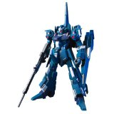 #103 RGZ-95 REZEL, Bandai HGUC Action Figure, Gundam Models Item Number BAN161569