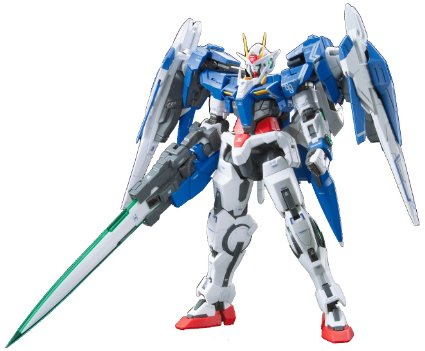 #18 00 Raiser Gundam, Gundam Models Item Number BAN196427