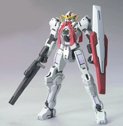 #15 Gundam Nadlee HG, Bandai Double Zero Action Figure, Gundam Models Item Number BAN153262