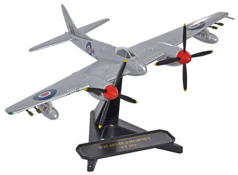 de Havilland DH.103 Sea Hornet F.Mk.20 Royal Navy (1:72), Oxford Diecast 1:72 Scale Models, 72HOR002