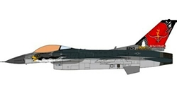 F-16C Fighting Falcon USAF ANG, 115th Fighter Wing, 70th Anniversary Edition, 2018 (1:72)
