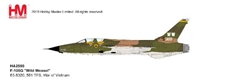 "F-105G ""Wild Weasel"" - New Tooling! 561 TFS, Vietnam War (1:72) by Hobby Master"