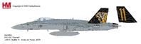 F/A-18C Hornet Staffel 11, Swiss Air Force, 2021 (1:72)
