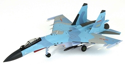 Sukhoi Su-35, Chines Air Force (1:72) by Air Force 1 Diecast Item Number: AF1-0158