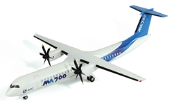 "Xian MA700 ""Modern Ark"" - Aviation Industry Corporation of China (AVIC) House Demonstrator (1:72) by Air Force 1 Diecast"