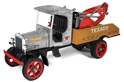 Texaco Truck Series #32 2015 Special Edition in Brushed Metal 1925 (1:34) by Round 2 Model Airplanes item number: CP7311