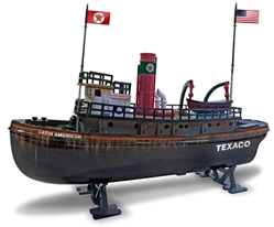 Texaco - Latin American Tugboat - #10 2019