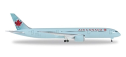 Air Canada 787-9 C-FNOG (1:500), Herpa 1:500 Scale Diecast Airliners Item Number HE528016-001