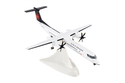 Air Canada Express Bombardier Q400 C-GGOY (1:200), Herpa 1:200 Scale Diecast Airliners Item Number HE559225