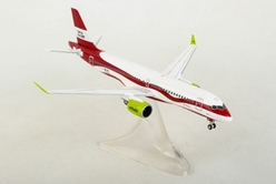"airBaltic Airbus A220-300 ""Latvia 100"" 69,95 EUR (1:200), Herpa 1:200 Scale Diecast Airliners, HE559690"