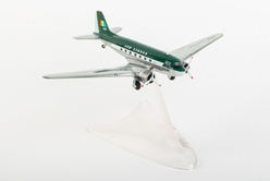 Aer Lingus Douglas C-47A Skytrain (DC-3) - Berlin Airlift 70th Anniversary Edition  (1:200), Herpa 1:200 Scale Diecast Airliners, HE559737