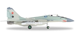 Russian Air Force Mig-29 (1:72) 120th Gviap Domna AB, White 52, Herpa 1:72 Item Number HE580236