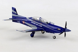 "French Air Force Pilatus PC-21 - Ecole de Pilotage EPAA 00.315 ""General Jarry"", Cognac-Chateaubernard Air Base - 709-CF (1:72), Herpa 1:72 Item Number HE580335"