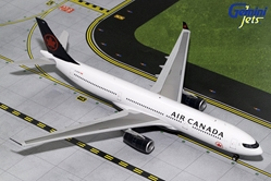 Air Canada A330-300 (2017 Livery) C-GFAF (1:200), GeminiJets 200 Diecast Airliners, Item Number G2ACA722