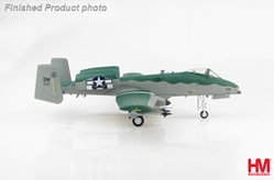 A-10A Thunderbolt II Die Cast Model 354th FS, Davis-Monthan AFB, 2019 (1:72)