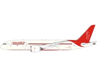 "Air India B787-8 ""Mahatma Ghandi"" VT-ANP (1:400)"